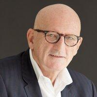 Alan Patching (Bond Uni)