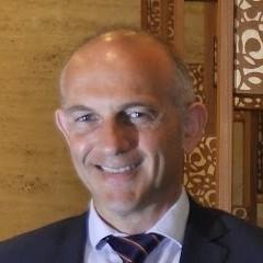 Robert Marigliani (Bentley Systems)